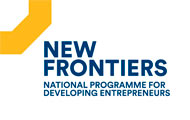 New Frontiers Phase 1 Financial & Accounting Workshop