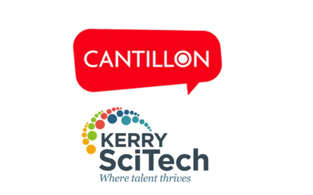 The Cantillon Research Forum in partnership with KerrySciTech